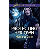 Protecting Her Own (Guardians, Inc.)