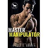 Master Manipulator: A Hero Club Novel