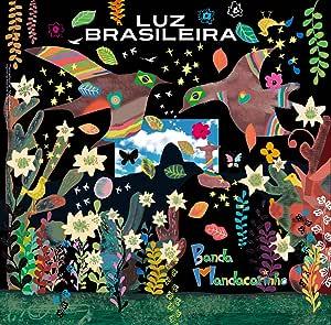 LUZ BRASILEIRA/ブラジルの光