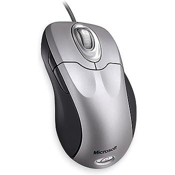 マイクロソフト オプティカル マウス IntelliMouse Explorer B75-00095