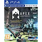 Apex Construct エーペックス コンストラクト (PS4 PSVR) [並行輸入品]