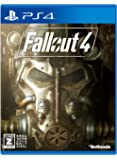 Fallout 4 【CEROレーティング「Z」】 - PS4