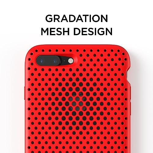 人気の耐衝撃ケース「Mesh Case for iPhone 7 Plus」に新色4色が追