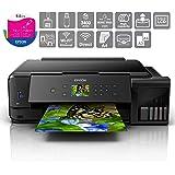 Epson EcoTank ET-7750 A3 Print/Scan/Copy Wi-Fi Photo Printer