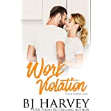 Work Violation: A House Flipping Rom Com (Cook Brothers Book 2)