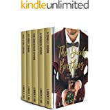 The Spark Brothers: A Christian Contemporary Romance Collection
