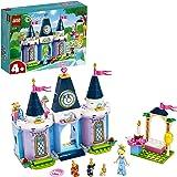 LEGO Disney Cinderella's Castle Celebration 43178 Creative Building Kit