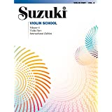 Suzuki Violin School, Volume 4: Violin Part: 04