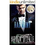 Purrfect Harmony (Blackhaven Manor Book 1)