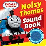 Noisy Thomas Sound Book