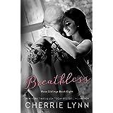Breathless (Ross Siblings Book 8)