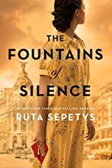 The Fountains of Silence Hardcover