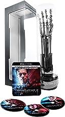 【Amazon.co.jp限定】ターミネーター2 エンドアーム・エディション (4K UHD+3D+ブルーレイ)(数量限定生産) [Blu-ray]