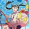 化物語-八九寺真宵〈はちくじまよい〉-アニメ-iPad壁紙76708