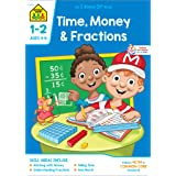 Time, Money & Fractions