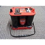 レッドトップ 105D23L 【925S-L + ハイトアダプターのセット商品】/ RT R-3.7L / 8035-255 / オプティマバッテリー OPTIMA RED TOP