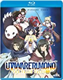 Utawarerumono: False Faces/ [Blu-ray] [Import]