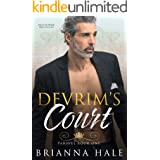 Devrim's Court (Paravel Book 1)