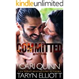 Committed (Rockstar Romance) (Lost in Oblivion Book 7)