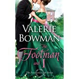 The Footman and I (The Footmen's Club Book 1)