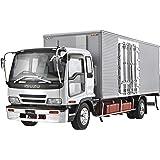 青島文化教材社 1/32 ヘビーフレイトシリーズ No.5 いすず フォワード ハイスター冷凍車 プラモデル