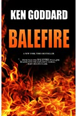 Balefire Kindle Edition