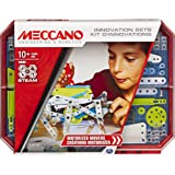 Meccano MEC Set5 MotrizdMovers CN UPCX GML Toy