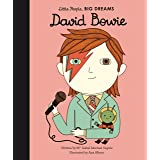 David Bowie (Little People, Big Dreams): 26
