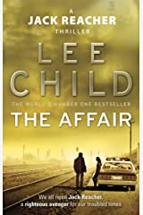 The Affair (Jack Reacher, Book 16) Kindle Edition