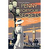 Penny for Your Secrets: 3