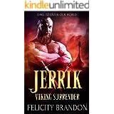 Jerrik: A Viking Warrior Romance (Viking Surrender Book 8)