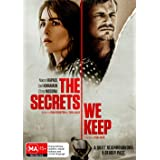 The Secrets We Keep (DVD)