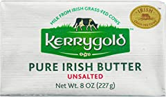 Kerrygold Butter Unsalted, 227 g - Chilled