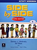 Activity Workbook to accompany Side By Side: Book 1 (Side by…