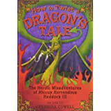 How to Twist a Dragon's Tale: 5