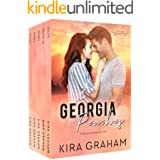 Georgia Peaches: 5-Books RomCom Bundle