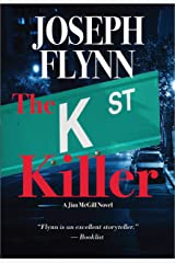 The K Street Killer (Jim McGill series Book 3) Kindle Edition