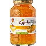 Kkoh Shaem Citron Tea, 1kg