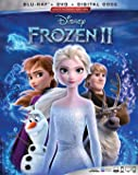 Frozen II [Blu-ray]