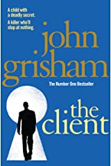 The Client Kindle Edition