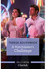 A Matchmaker's Challenge Kindle Edition