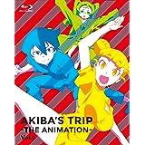 「AKIBA'S TRIP -THE ANIMATION-」Blu-rayボックスVol.1