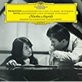 プロコフィエフ: ピアノ協奏曲第3番/ラヴェル: ピアノ協奏曲ト長調 (生産限定盤)(UHQCD)(特典:なし)