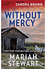 Without Mercy (Thriller 3: Love Is Murder Book 1) Kindle Edition