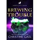 Brewing Trouble: A Paranormal Women's Fiction Novel (Crow's Feet Coven Book 2)