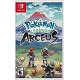 Pokemon Legends: Arceus (輸入版:北米) – Switch
