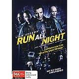 RUN ALL NIGHT (DVD)