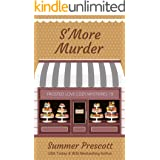 S'More Murder (Frosted Love Cozy Mysteries` Book 19)