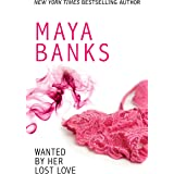 Wanted By Her Lost Love (Pregnancy & Passion Book 2)