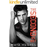 The Second We Met: An enemies-to-lovers romance (Fulton U)